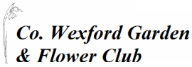 Wexford Garden and Flower Club